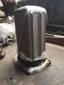 Rebuilt oil cooler for O-470 Continental Cessna 182