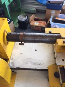 Jewelry bangle and ring forming machine Windsor Region Ontario image 2