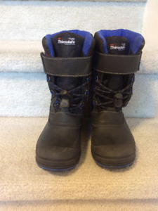Winter Boots - Size 1