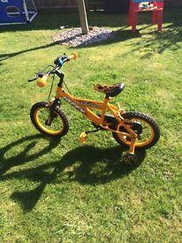 Kids bike - excellent condition