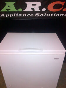 ARC Appliance Solutions - Kenmore Chest Freezer F0036