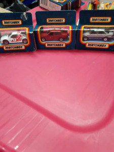 Matchbox ancien