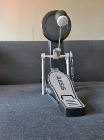 Alesis Single Pedal With Kick Pad Sensor