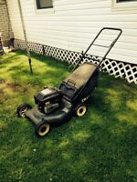 Craftsman Lawn Mower 6.0