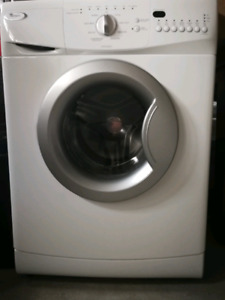 Whirlpool washer WFC7500VW2 for parts.