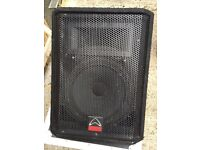 Wharfedale Pro EVP-12PM powered stage monitor