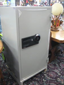 Various Fireproof Safe(s)