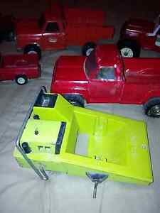 Vintage Tonka Trucks  Kitchener / Waterloo Kitchener Area image 5