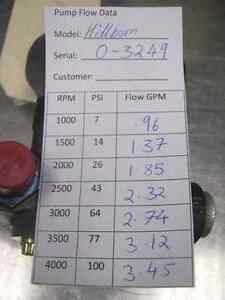 DSR Fuel Pump for Sale! Prince George British Columbia image 5