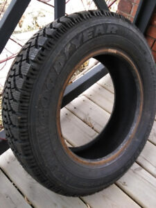 Goodyear Winter Tire