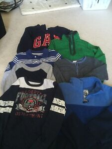 Boys size 6 Jeans, Pants, Sweaters and Long Sleeved Shirts! Peterborough Peterborough Area image 4
