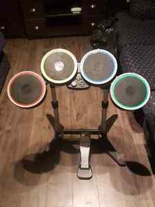 Rockband set for ps4 200 obo