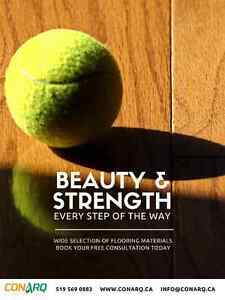Beauty & Strength every step of the way. Call Us (519) 569-0883