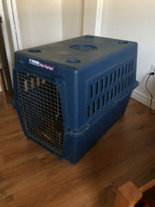 Hard Shell Large Dog Crate
