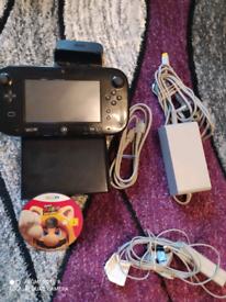 Wii U 32GB Nintendo console
