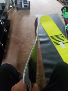 Neversummer Swift Snowboard 157cm