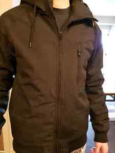 Amnesia MEN'S Winter Coat SMALL  Kitchener / Waterloo Kitchener Area image 2