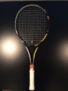 HEAD Radical Tour OS Twin Tube Tennis Raquet