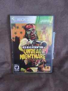 XBOX - UNDEAD NIGHTMARE