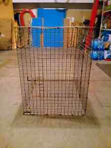 Used cage for Bunny