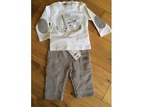 Baby costume size 62cm new