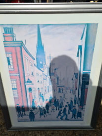Beautiful Lowry prints