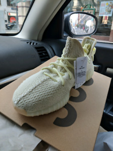 Yeezy Boost 350 v2 Butter Size 11