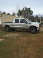 F 350 for hire