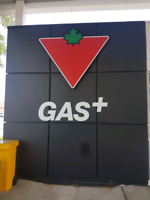 HELP WANTED AT CANADIAN TIRE GAS BAR IN LEAMINGTON