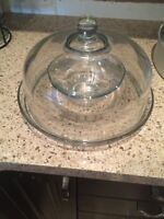 Cake stand/serving tray