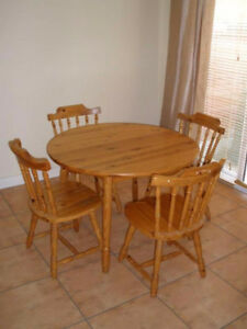Selling beautiful furniture as I am moving.