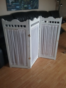 Privacy Screen, used for sale  Moncton