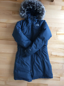 North Face Parka Femme Small