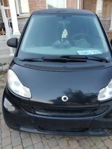 Smart Car - 2009