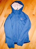 Women's North Face rain jacket, size XS $50.00