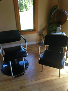 Hairdressing / Hairstyling Beauty Salon Equipment
