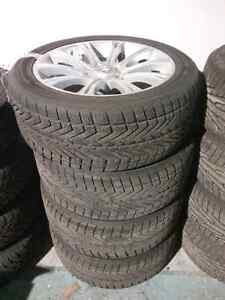 245/45R18 usage vredestein wintrac xtrem avec mags