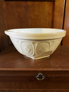 Gibstand mixing bowl