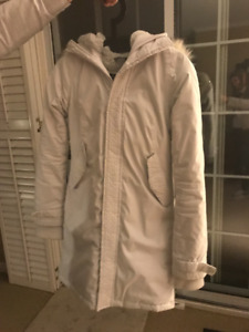 Beautiful Aritzia winter coat