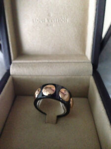 Limited Edition Louis Vuitton Ring