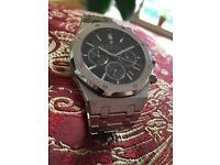 Audemars Piguet Royal Oak Stainless Steel