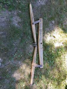 Horse Yoke Kijiji Buy Sell Save With Canada S 1 Local