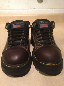 Women's Eagle Scout Sport Hiking Shoes Size 7 London Ontario image 2