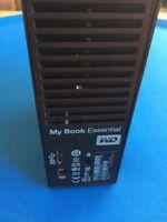 My book essential. Computer hardware.