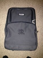 Brand new Toyota luggage bag