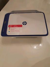 HP Deskjet 2600 all in one