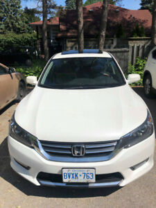 Good Condtion 2015 Honda Accord Sport For Sale