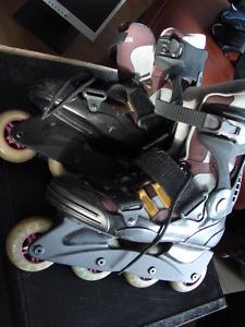 Roller Blade Grandeur 12