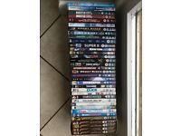 35 DVD bundle