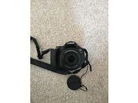 Canon sx40 hs HD